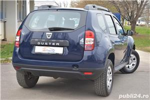 Dacia Duster - imagine 10