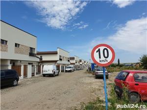 Teren pentru casa in zona Selimbar  - imagine 2