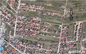 Teren pentru casa in zona Selimbar  - imagine 3