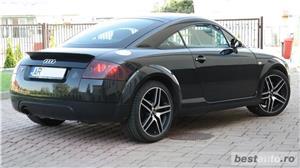 Audi TT - imagine 3