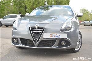 Alfa romeo Giulietta - imagine 1