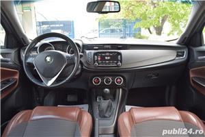 Alfa romeo Giulietta - imagine 5