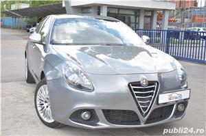 Alfa romeo Giulietta - imagine 4