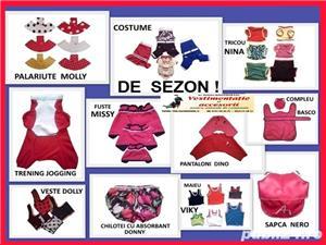 Vestimentatie si accesorii animale - imagine 1