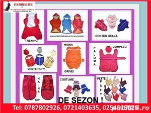 Vestimentatie si accesorii animale - imagine 2