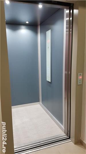 Particular Studio + 2 locuri parcare, Belvedere Residences, Aviatiei, Metrou Pipera - imagine 4