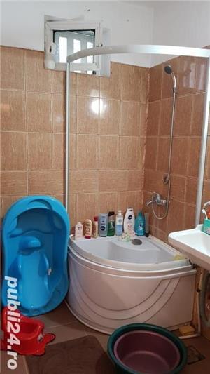 Vand apartament 3 camere Slatina vizavi de Spitalul Municipal - imagine 5