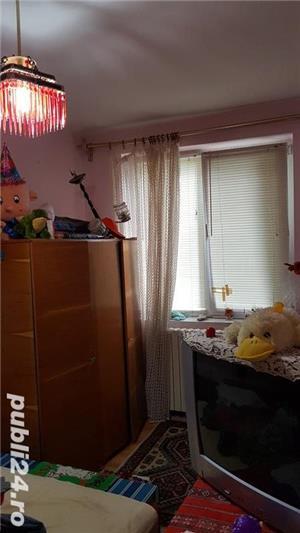 Vand apartament 3 camere Slatina vizavi de Spitalul Municipal - imagine 4