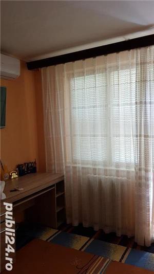 Vand apartament 3 camere Slatina vizavi de Spitalul Municipal - imagine 2