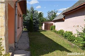 Casa noua, 145 mp utili, teren 1.050 mp, Bod, tel. 0722244301. - imagine 2