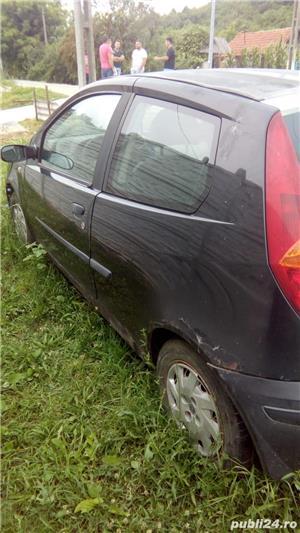 Fiat punto - imagine 5