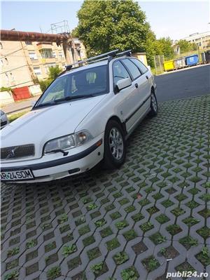 Volvo V40 - imagine 5