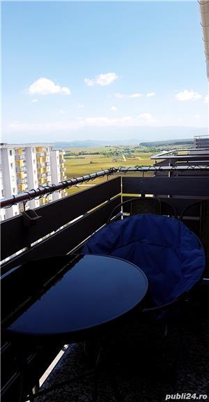 Penthouse in Avantgarden cu vedere la munte  - imagine 17