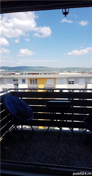 Penthouse in Avantgarden cu vedere la munte  - imagine 8