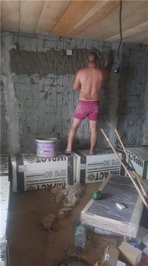 Echipa de zugravi cautam lucrari in domeniul constructiilor - imagine 3
