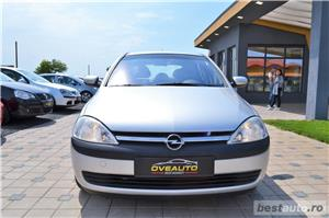 Opel Corsa AN:2003=avans 0 % rate fixe=aprobarea creditului in 2 ore=autohaus vindem si in rate - imagine 11