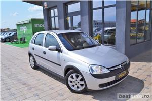 Opel Corsa AN:2003=avans 0 % rate fixe=aprobarea creditului in 2 ore=autohaus vindem si in rate - imagine 2