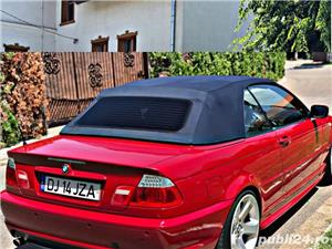 Bmw 318 M pachet CABRIO - imagine 6