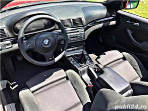 Bmw 318 M pachet CABRIO - imagine 4