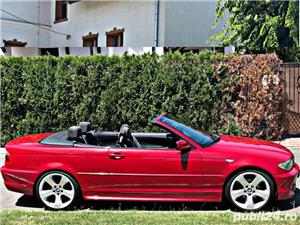 Bmw 318 M pachet CABRIO - imagine 5