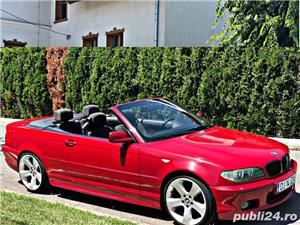Bmw 318 M pachet CABRIO - imagine 3