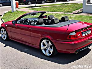 Bmw 318 M pachet CABRIO - imagine 7