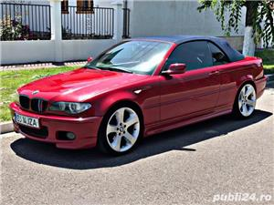 Bmw 318 M pachet CABRIO - imagine 8
