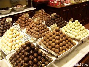 Fabrica de Ciocolatat - Germania  - imagine 4