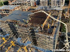 Giroc(Lidl) - Comision 0% - Bloc Nou - 2 Camere - Parcare - Lift - Terasa - Finisaje Premium - imagine 3