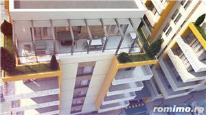 Giroc(Lidl) - Comision 0% - Bloc Nou - 2 Camere - Parcare - Lift - Terasa - Finisaje Premium - imagine 7