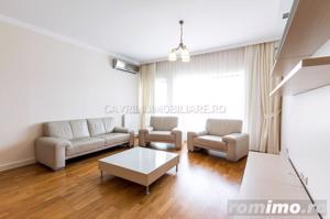 Inchiriere apartament 3 camere Complex Emerald - Barbu Vacarescu - imagine 3