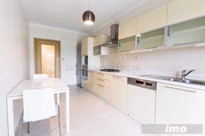 Inchiriere apartament 3 camere Complex Emerald - Barbu Vacarescu - imagine 11
