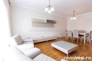 Inchiriere apartament 3 camere Complex Emerald - Barbu Vacarescu - imagine 6