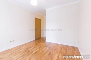 Inchiriere apartament 3 camere Complex Emerald - Barbu Vacarescu - imagine 20