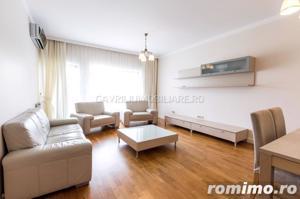 Inchiriere apartament 3 camere Complex Emerald - Barbu Vacarescu - imagine 2