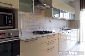 Inchiriere apartament 3 camere Complex Emerald - Barbu Vacarescu - imagine 9