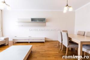 Inchiriere apartament 3 camere Complex Emerald - Barbu Vacarescu - imagine 5