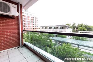 Inchiriere apartament 3 camere Complex Emerald - Barbu Vacarescu - imagine 12