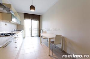 Inchiriere apartament 3 camere Complex Emerald - Barbu Vacarescu - imagine 10