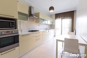Inchiriere apartament 3 camere Complex Emerald - Barbu Vacarescu - imagine 8