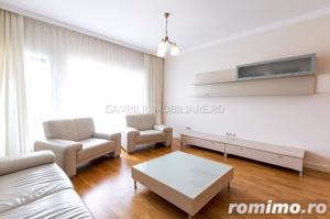 Inchiriere apartament 3 camere Complex Emerald - Barbu Vacarescu - imagine 7