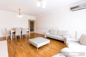 Inchiriere apartament 3 camere Complex Emerald - Barbu Vacarescu - imagine 4