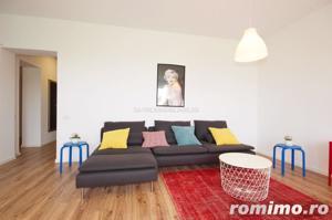 Inchiriere apartament 3 camere - Floreasca, Laguna Residence! - imagine 4