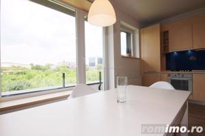 Inchiriere apartament 3 camere - Floreasca, Laguna Residence! - imagine 6