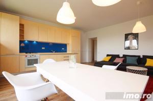 Inchiriere apartament 3 camere - Floreasca, Laguna Residence! - imagine 5