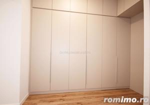 Inchiriere apartament 3 camere - Floreasca, Laguna Residence! - imagine 9