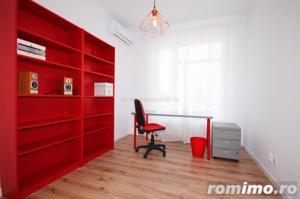 Inchiriere apartament 3 camere - Floreasca, Laguna Residence! - imagine 15