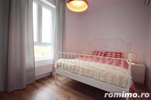 Inchiriere apartament 3 camere - Floreasca, Laguna Residence! - imagine 11