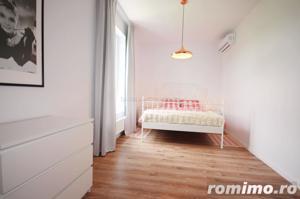 Inchiriere apartament 3 camere - Floreasca, Laguna Residence! - imagine 10