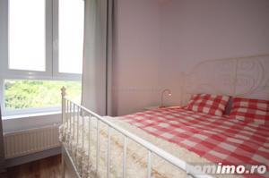 Inchiriere apartament 3 camere - Floreasca, Laguna Residence! - imagine 13